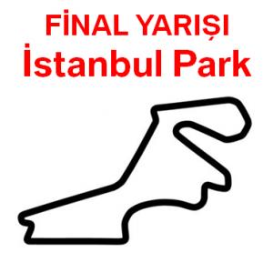 BOM E-Team İstanbul Park Map