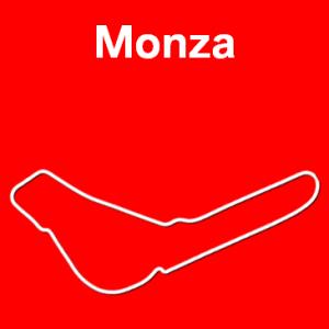 BOM E-Team Monza Map