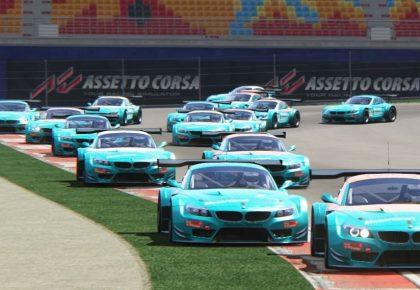 24 Kasım İstanbul Park Yarışı