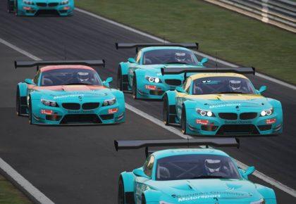 19 Mayıs 2019 Monza Yarışı