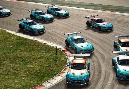 8 Eylül 2019 Nürburgring Yarışı