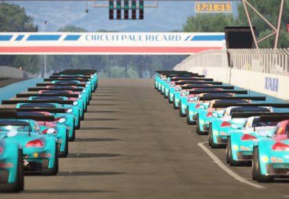 4 Ağustos 2019 Paul Ricard Yarışı
